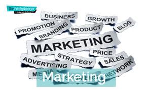 Marketing Tipps Marketing Strategie - Die Erfolgsbringer