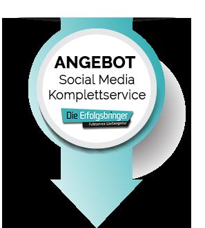 Social Media Strategien Facebook - Marketingagentur DieErfolgsbringer