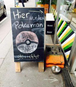 Pokemon Go Erfolg